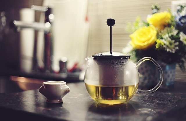 Green tea is a brilliant beverage to helping you lose as much weight as possible, due to its ability in helping you increase your metabolism.